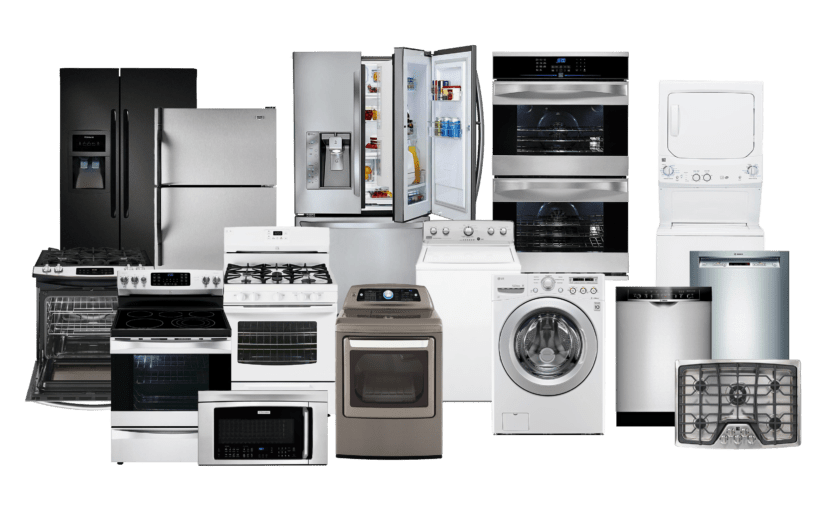 5 Superb Tips to Save Big Money While Purchasing New Home Appliances Online