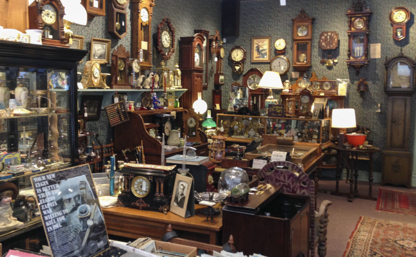 Antique Lamp- Important Roadmap For Network Marketing Company