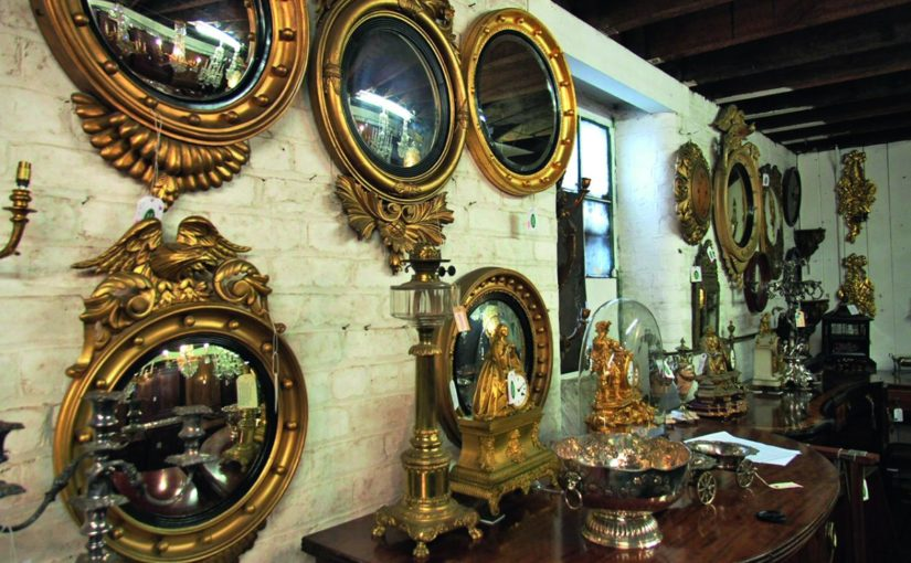 Georgian Antique Furniture