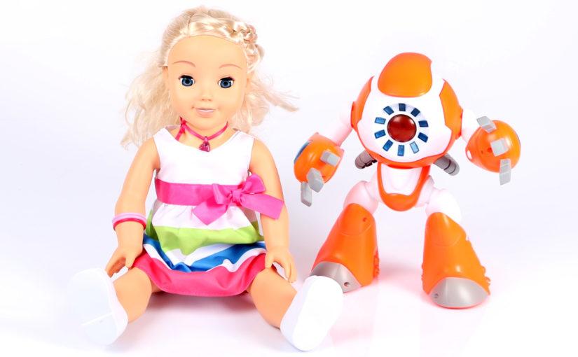 Simple Steps to Prepare Die Casting Toys