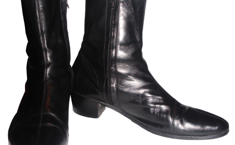 Trendy Boots that Really feel Nice in your Toes