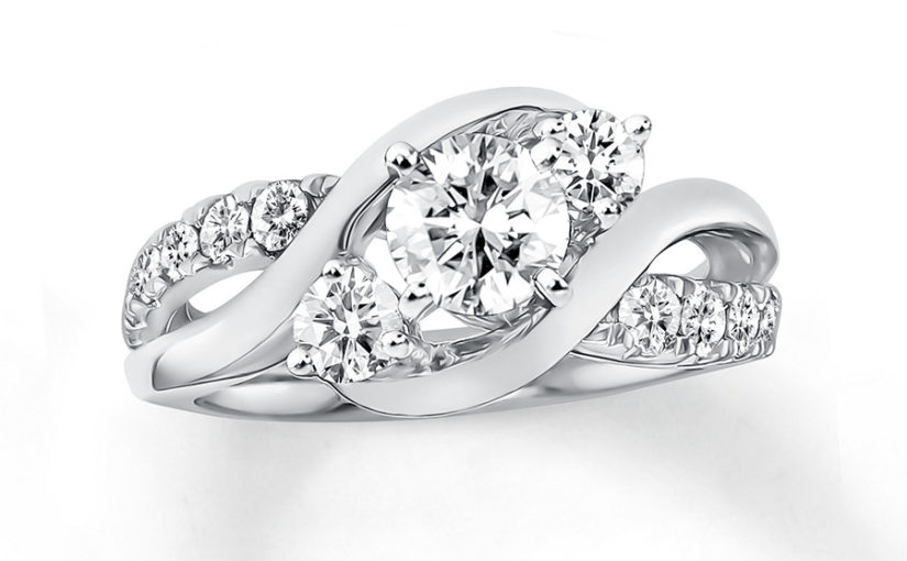 Howto choose a diamond ring?