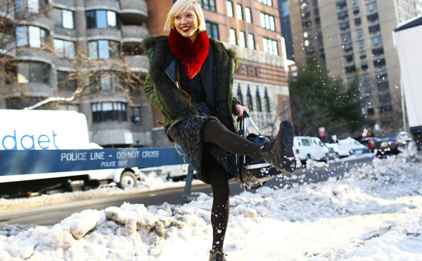 5 Hot Winter Fashion Trends That Will Melt the Snow