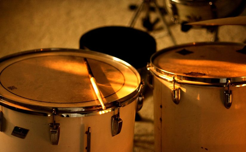 Top Tips for Buying your First Drum Kit