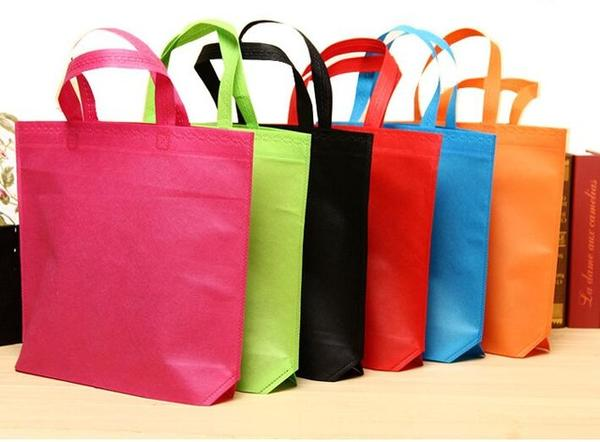 Materials that Are Generally Preferred for Reusable Shopping Bag